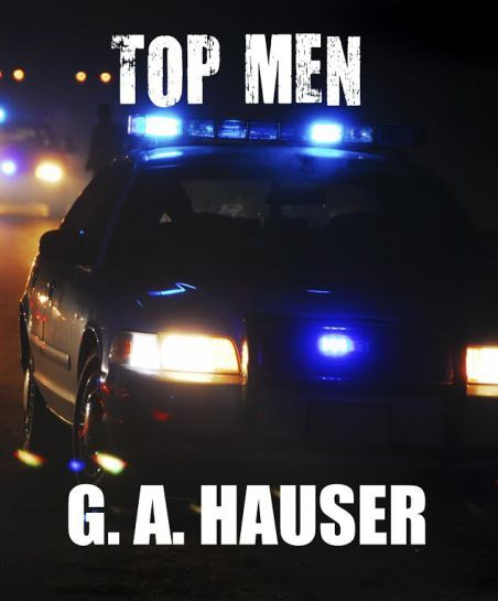 Top Men, di G. A. Hauser