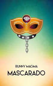 La lista della spesa di Runny Magma