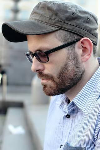 Intervista: Max Santarossa