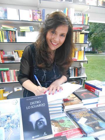 Intervista: Elisabetta Bagli