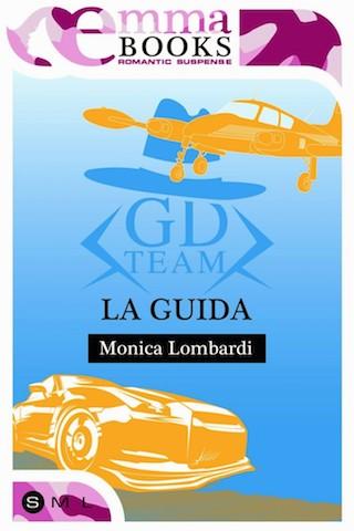 I miei lettori: Monica Lombardi