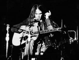 L'America secondo Neil Young