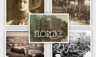 FLORENCE-COLLAGE