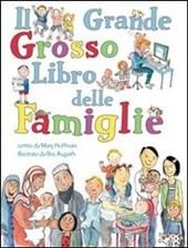 Il grande grosso libro delle famiglie, di Mary Hoffman