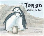Il pinguino Tango ha due papà