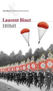 """Federica Soprani: recensione di """"HHhH"""", di Laurent Binet"""
