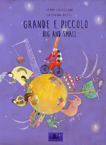 """Come """"Grande e Piccolo"""" arrivò in libreria"""
