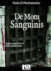 De Motu Sanguinis: recensione di Vittoria Corella