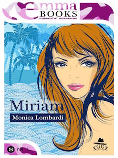 """Monica Lombardi presenta """"Miriam"""""""