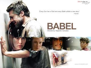 """Alessandro Ceccarelli ci parla di """"Babel"""", il film di Alejandro Inarritu"""