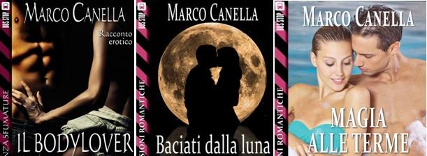 Le interviste: Marco Canella, scrittore