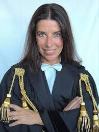 La donna del mese: Alessia Sorgato, avvocato penalista