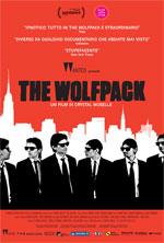The Wolfpack: recensione di Vittoria Corella