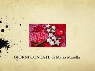 Giorni contati, di Maria Masella