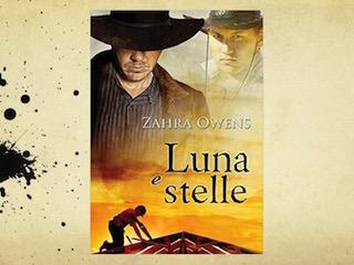 """Recensione: """"Luna e stelle"""", di Zahra Owens"""