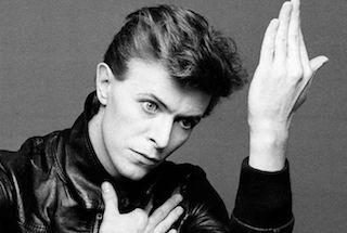 Addio a David Bowie, di Alessandro Ceccarelli