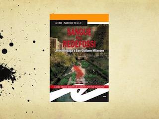 """Recensione: """"Sangue nel Redefossi"""", di Gino Marchitelli"""