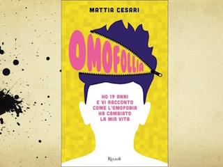 Omofollia, di Mattia Cesari