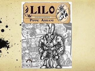 L1L0, di Pippo Abrami: il parere di Vittoria Corella