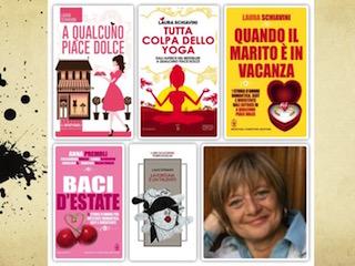 Interviste: Laura Schiavini, scrittrice