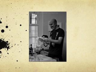 Gianluca Morozzi: noir e thriller sono la mia passione