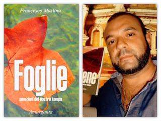 Francesco Mastinu, dalla Sardegna con amore
