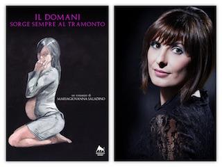Intervista: Mariagiovanna Saladino