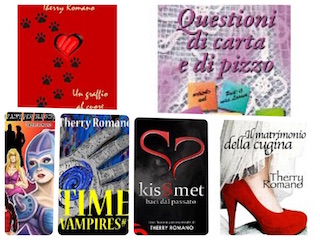 Il lavoro delle donne: Therry Romano si racconta…