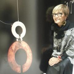 La donna del mese: Alessandra Fedeli, designer