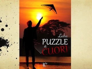 "Anteprima: ""Puzzle di Cuori"", di Ledra"