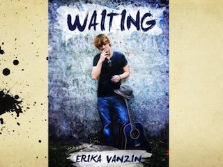 """Waiting"", il nuovo romance di Erika Vanzin"