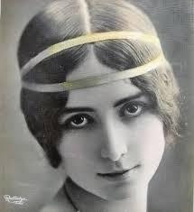 Cléo de Mérode, prima icona del Novecento