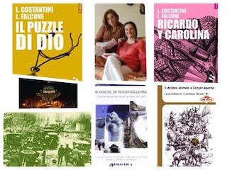 Laura Costantini & Loredana Falcone: intervista a due voci