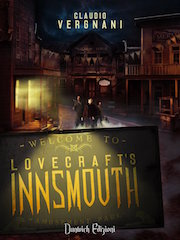 "Vittoria Corella ha letto ""Lovecraft's Innsmouth"""