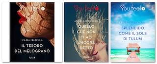 Tre autrici italiane per l'Artiglio Rosa