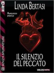 Recensione: Il silenzio del peccato, di Linda Bertasi