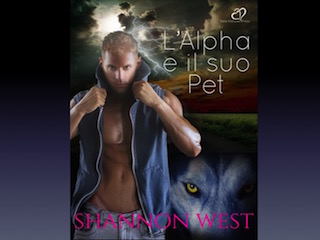 News: L'Alpha e il suo Pet, di Shannon West