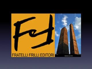 Grande festa per una grande famiglia: Fratelli Frilli Editori
