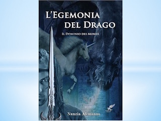 Recensione: L'egemonia del drago, di Nunzia Alemanno