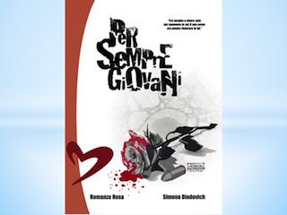 News: Per sempre giovani, di Simona Diodovich