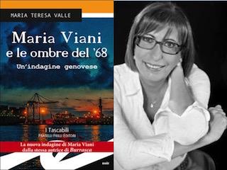 News: Maria Viani e le ombre del '68
