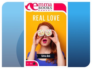 Recensione: Real love, di Silvia Ami