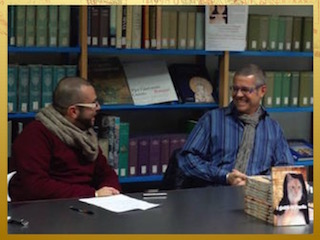 Intervista a cuore aperto: Francesco e Guido