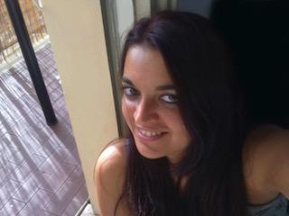 Cassandra Rocca sotto torchio!