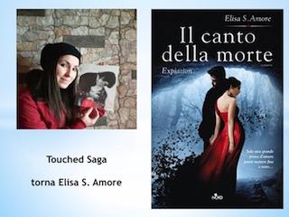 Elisa S. Amore e una chiacchierata fra amiche