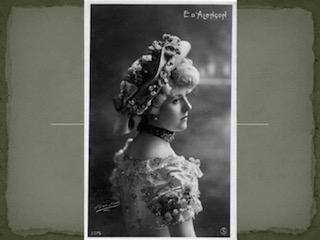 Émilienne d'Alençon
