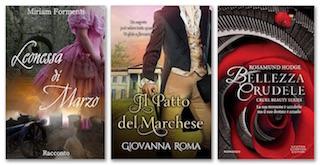 L'Artiglio Rosa: Roma, Formenti, Hodge