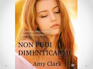 Arriva Amy Clark