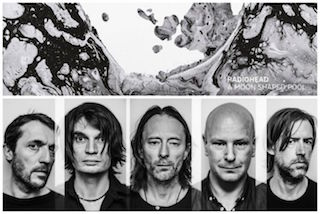 """Musica: """"A moon shaped pool"""", l'apice dei Radiohead (di Alessandro Ceccarelli)"""