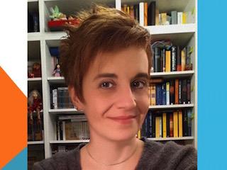 Intervista: Cecilia Randall